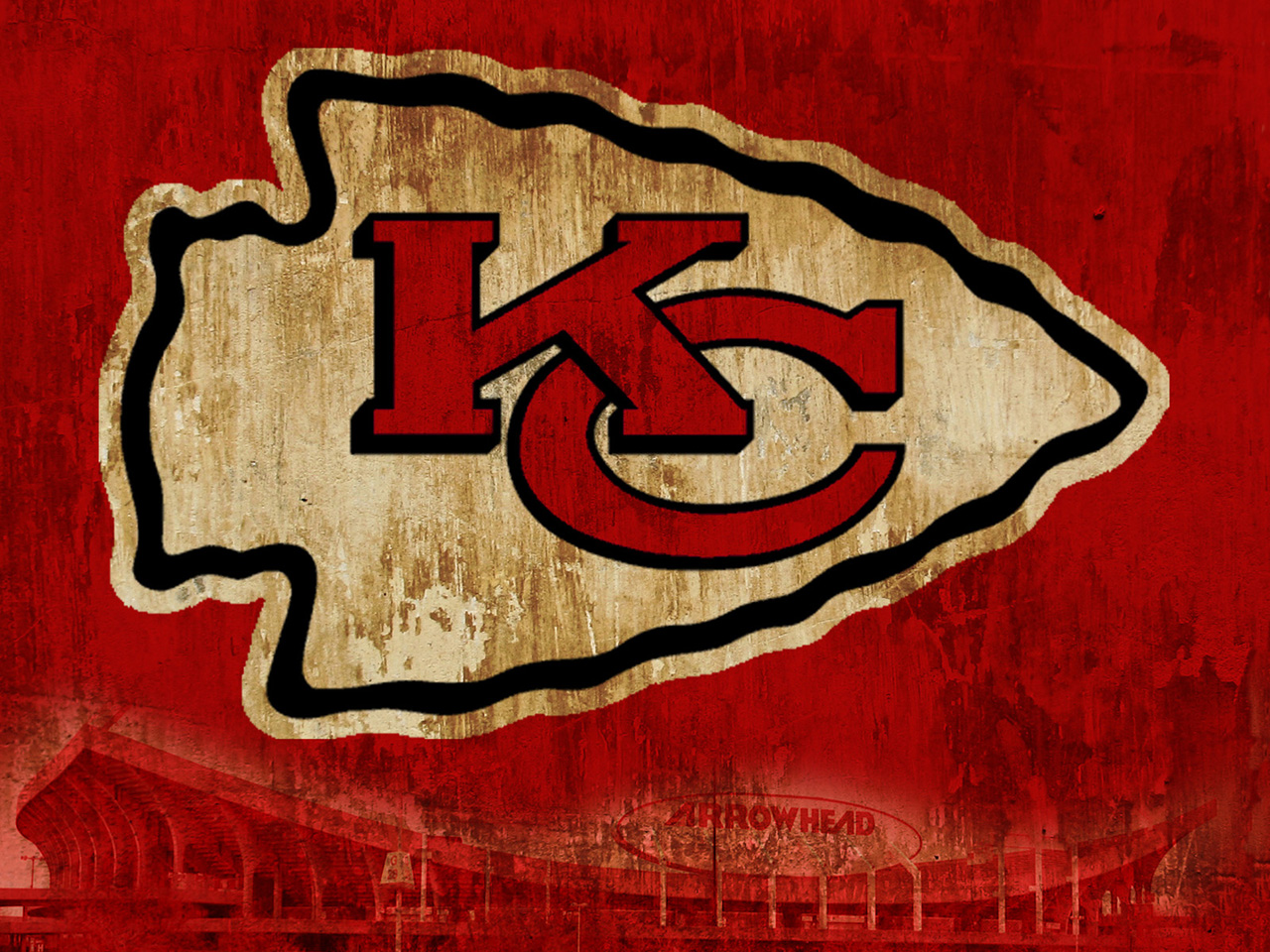 kansas city chiefs logo - photo #14