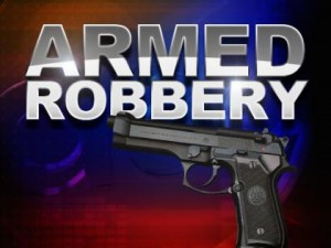 Convenience Store Robbed Early Tuesday Morning