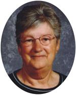 Obituary 18 September, 2013