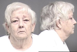 Name: Bean,Darlene Pearl      Charges	: Domestic battery; Knowing rude physical contact w/ family member