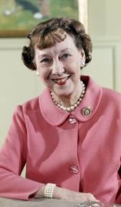 Mamie Eisenhower to be featured on C-SPAN Monday evening VIDEO Included