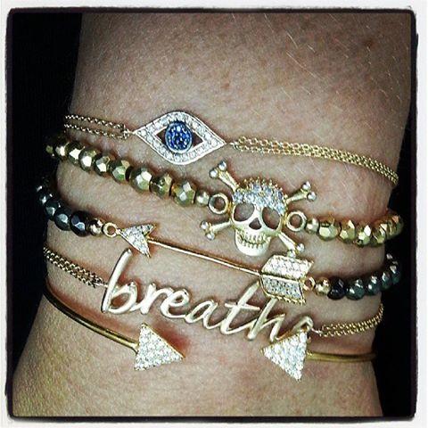maya j bracelets