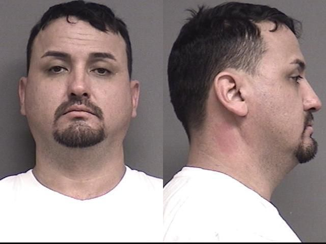 Name: Windell,John Stanley     Charges: Aggravated intimidation of a witness/victim; Threat of force/violence