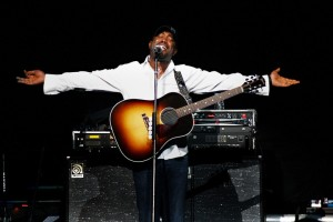 Darius Rucker coming to Salina in March