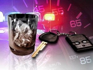 Increased patrols for drivers under the influence