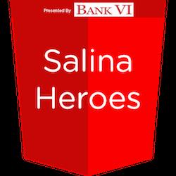 salina heros