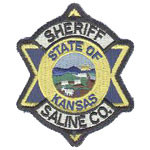 saline county sheriffs Patch