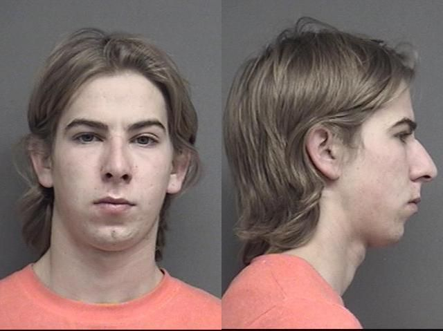 Name: White,Cody Joe        Charges	: Probation Violation