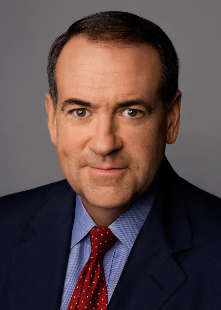 Huckabee Photo