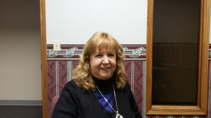 Debbie Rivers, BANK VI Hero of the Week