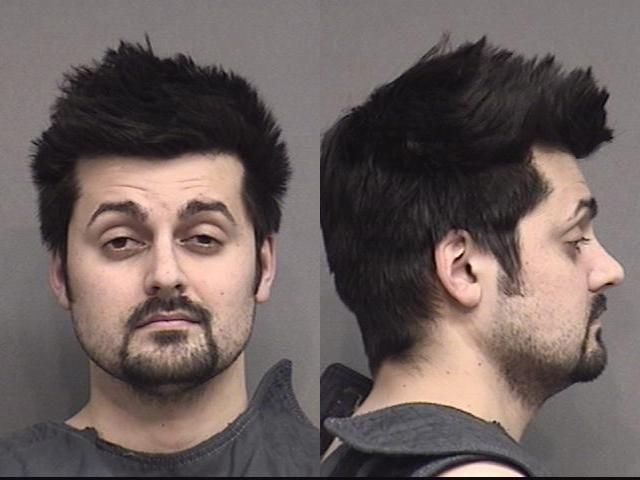 Name: Wislowski,Jason Rockwell       Charges	: Domestic battery; Knowing rude physical contact w/ family member