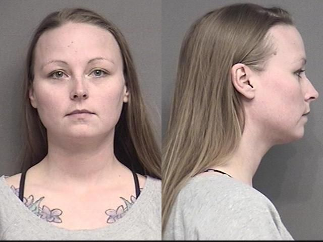 Name: Glassburn,Tiffany Jo           Charges	; Possession of hallucinogenic drug	1000.00 Use/possess w/intent to use drug paraphernalia into human body