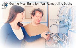 Remodeling Tips!