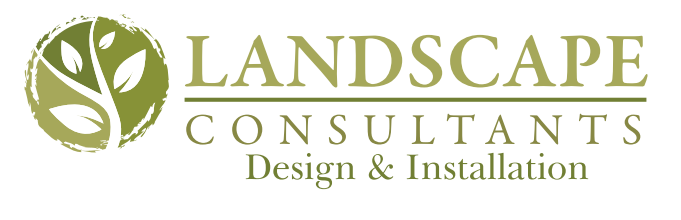 Landscape consultants design installation for Garden consultant