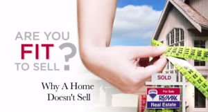 Why a Home Doesn't Sell