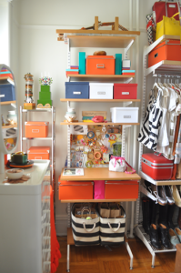 Organizational Tips for Your Home!