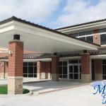 Visitation restricted at Abilene Memorial Hospital
