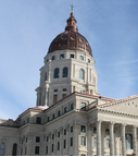 Kan. senate advances business tax break, despite school worries