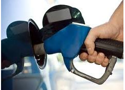Holiday Weekend gas prices are down