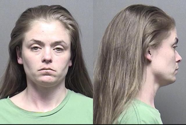 Name: Norton,Amy Deanne      Charges	: Driving While Suspended