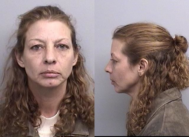 Name: Sheffield,Kaylene Denise      Charges	: Burglary; Unknown circumstance	5500.00 Theft of property or services; Value less than $1,000