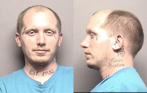 Name: Hoffman,Christopher Lee       Charges	: Driving under influence of alcohol or drugs; Misdemeanor