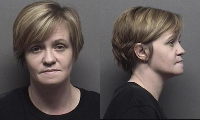 Name: Buss,Tracy Lynn        Charges	: Contempt of Court; Indirect