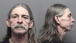 Name: Kleber,James Paul          Charges: Probation Violation