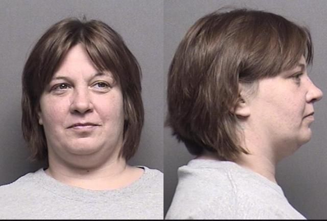 Name: Gaulden,Paula Jean      Charges	: Theft of property or services; Value < $1,000 with 2 or more theft convictions