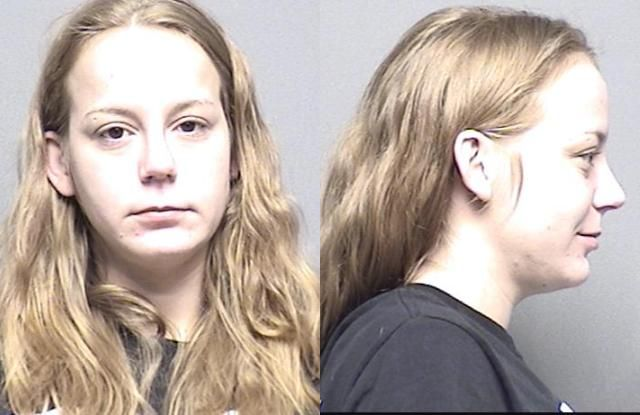 Name: Grimes,Courtney Lynn       Charges	: Driving under influence of alcohol or drugs Unknown severity