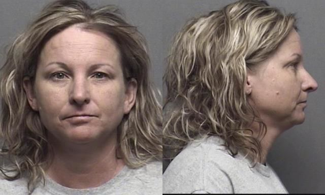 Name: Berry,Shannon Kristine       Charges	: Driving under influence of alcohol or drugs Unknown severity