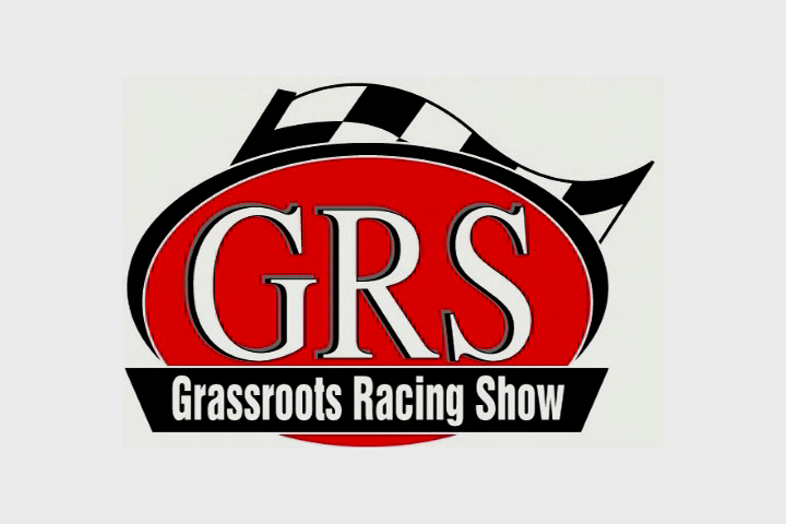 GRS full screen logo