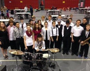 Lakewood jazz Band