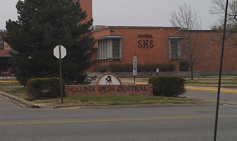 salina central high school 1