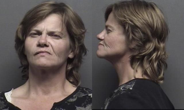 Name: Vogan,Rachel Louella           Charges: Criminal damage to property; Without consent value < $1000