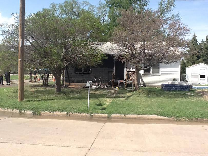 House Fire Still Under Investigation