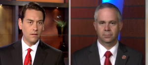Rep. Huelskamp on Fox News to talk VA accountability (VIDEO)
