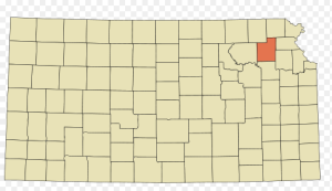 Dennison, Kansas is in Jackson County