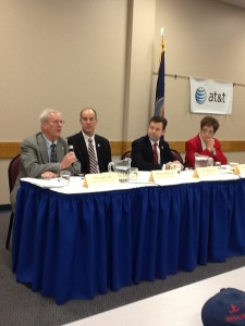 Final legislative issues meeting set for Saturday