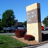 Inmate Hospitalized After Attempted Suicide at Saline County Jail