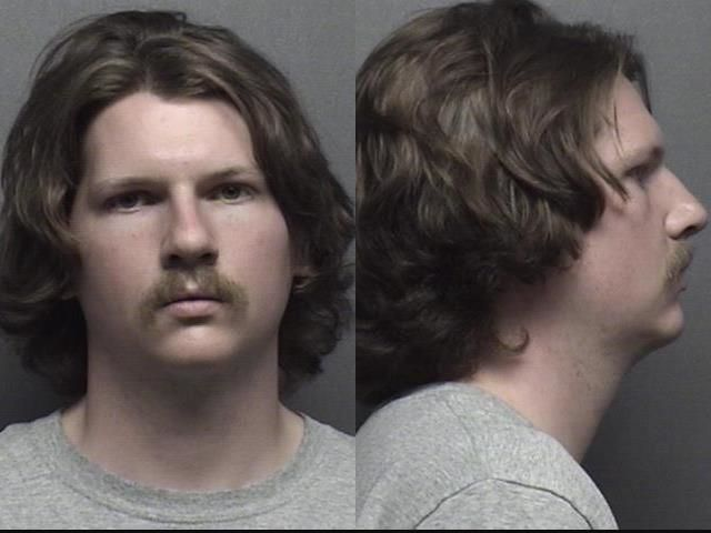 Name: Swick,Brian William            Charges	: Driving While Suspended	500.00 Possession of hallucinogenic drug	1000.00 Use/possess w/intent to use drug paraphernalia into human body