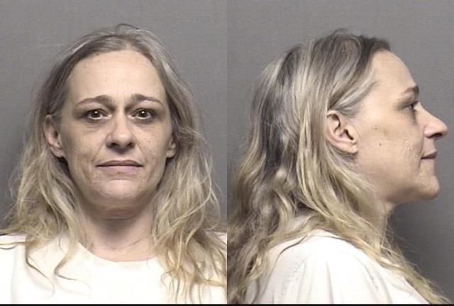 Name: Hassler,Teffanie Sue              Charges	: Failure to appear	 Battery on LEO; Physical contact with county or city officer on duty	1000.00 Interference w/ LEO; Felony obstruction	2500.00 Interference with LEO; Obstruct misd warrant service or execution	1000.00 Possession of opiate, opium, narcotic or certain stimulant	5000.00 Use/possess w/intent to use drug paraphernalia into human body	1000.00 Contempt of Court; Indirect	 Probation Violation