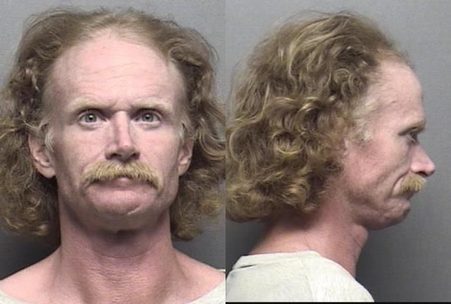 Name: Lapan,Douglas Michael          Charges	: Theft of property or services; Value less than $1,000