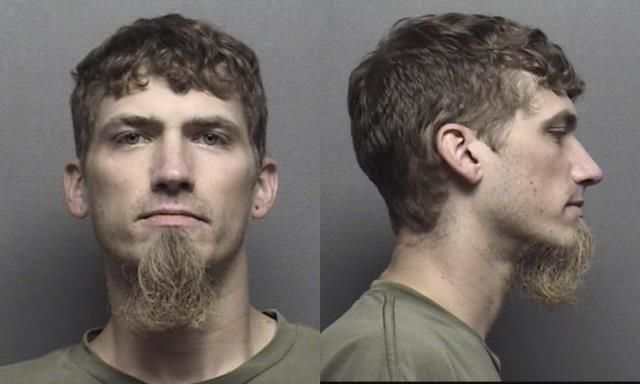 Name: Wyatt,Isaac Aden        Charges	: Driving While Suspended	500.00 Disobey traffic control device	 No Proof Of Insurance