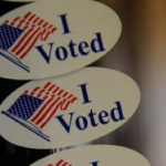 Man fined for  voting in Kansas, Colorado in same election