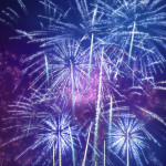 Fireworks display approved for Saturday