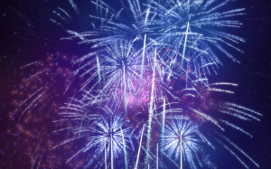 July 4th fireworks safety reminders