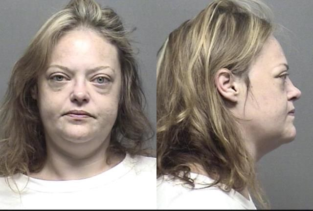 Miller,Michelle Christine Charges: Driving while habitual violator	750.00