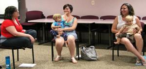 Advocates, hospitals unite to raise Kansas breastfeeding rate