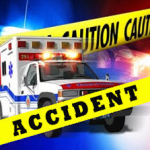 Ambulance Involved in Saline County Accident